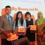 USM Financial Planning Workshop