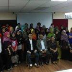 Seminar Youth to Market Reality – UPO