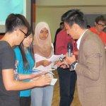 Seminar Youth to Market Reality – UMP